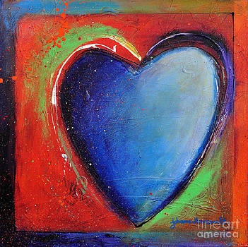 For You Heart 3 by Johane Amirault