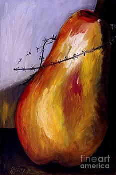 Forbidden Fruit by Eszter Gyory