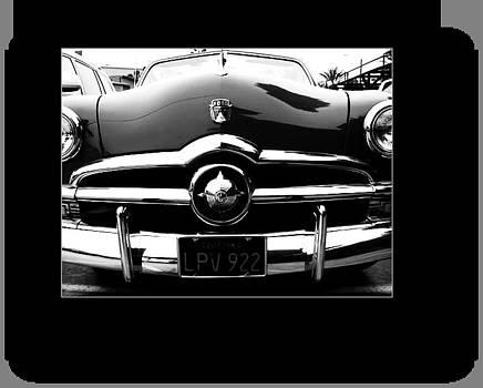 Ford by Attila Csuha