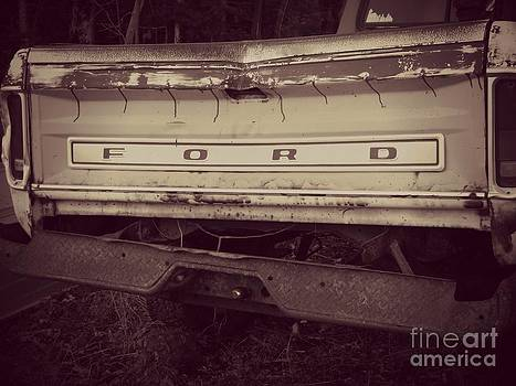 Ford Memories by Christy Beal