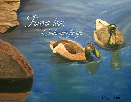 Forever Love by John Small and Paul Carr