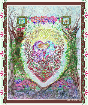Forever Love by Joyce Jackson