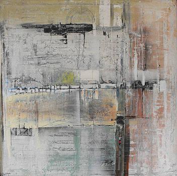 Forgotten Arrangement by Ralph Levesque