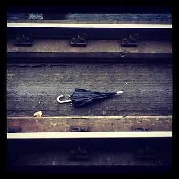 Forgotten by Bryan Tulloch