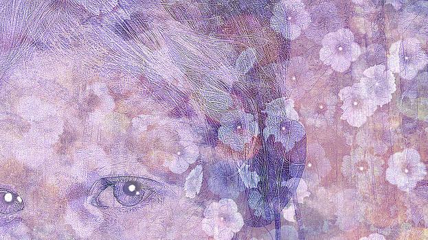 Forgotten Flowers by Susan  Solak