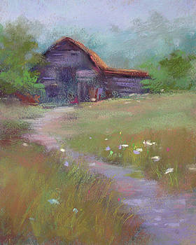 Forgotten Treasure by Karen Margulis