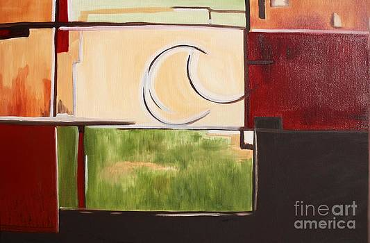 Form and Shape by Judy Groves