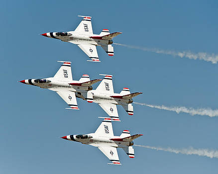 Formation by Tom Dowd