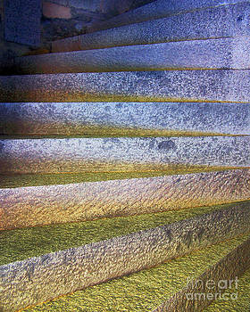 Anne Ferguson - Fort Stairs