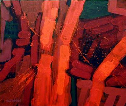 Fortissimo by John  Nolan