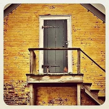 #fortmifflin #philadelphia #jj by Robyn Montella