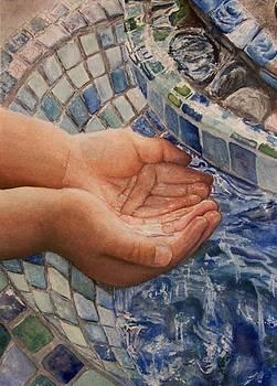 Fountain of Youth by Sheila Preston-Ford