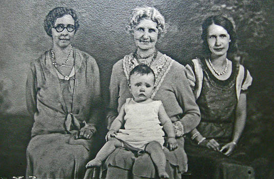 Four Generations by Seth Shotwell