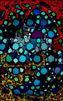 Fragments by Rod Saavedra-Ferrere