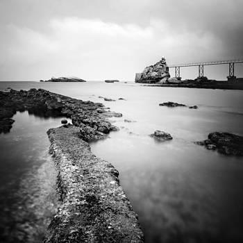 France biarritz by Nina Papiorek