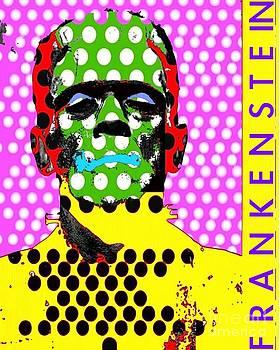 Frankenstein by Ricky Sencion