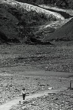 Franz Joseph Glacier 5 by Jonathan Hansen
