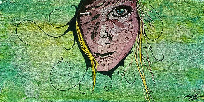 Freckles by Steve Park