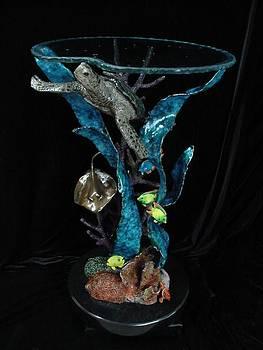 Fredinas Reef by John Townsend