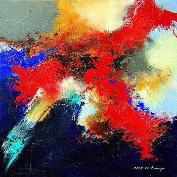 Free No1 by Erik Te Kamp