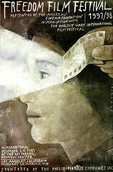 Wiktor Sadowski - Freedom Film Festival