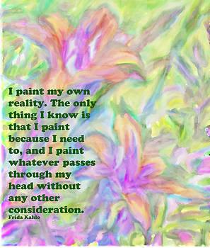 Ian  MacDonald - Freedom To Paint