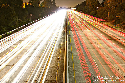 Freeway by James Sykes