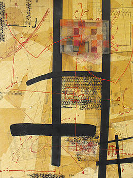 Freeze Frame I by Lorraine Riess