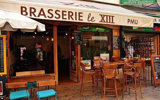 French Brasserie by Dany Lison