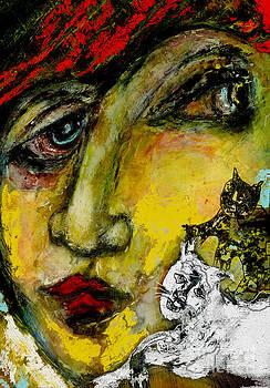 Frenchy by Eszter Gyory