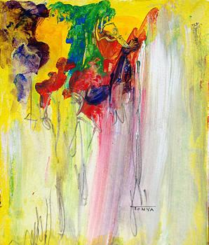 Tonya Schultz - Fresh Bouquet