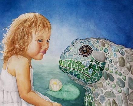 Frog Prince by Sheila Preston-Ford