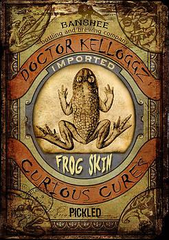 Frog Skin by Nada Meeks