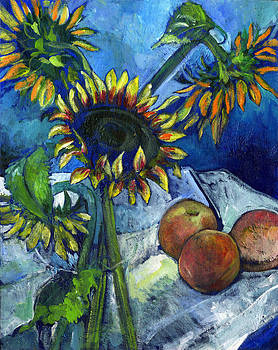 From the Farmer's Market by Carol Mangano