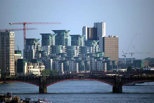 Harvey Barrison - From Westminster Bridge