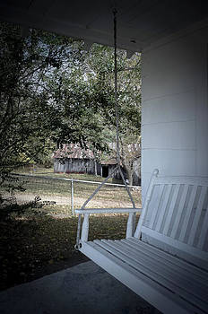 Terry Eve Tanner - Front Porch Swing