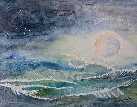 Lesley Atlansky - Frost Moon