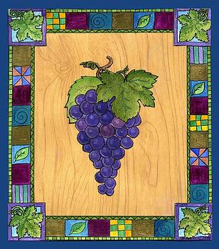 Fruit of the Vine by Pamela  Corwin