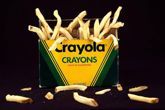 Fryola Cryola by David Horton