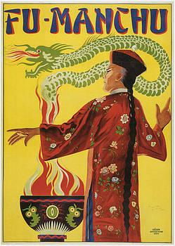 Unknown - Fu-Manchu