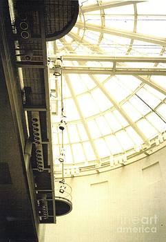 Fumihiko Maki Building lll by Chiong Lin