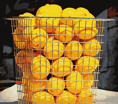 Future Lemonade by Jo Sheehan