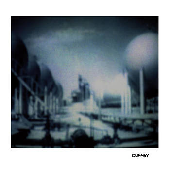 DOUG DUFFEY - FUTURE WORLD