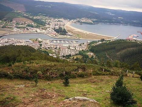 Galicia by Jenny Senra Pampin