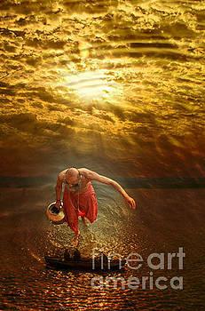 Ganges Son by Saurabh Singh