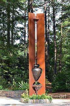 Maria Urso  - Garden Monument