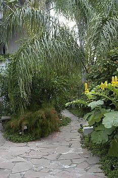 Stacey Robinson - Garden Path