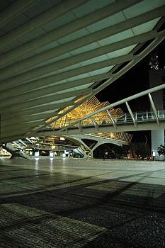 Gare Oriente by FND Myks