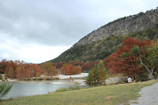 Garner State Park TX by Jeremy Cardenas