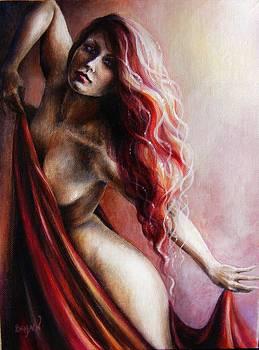Garnet by Brynn Elizabeth Hughes